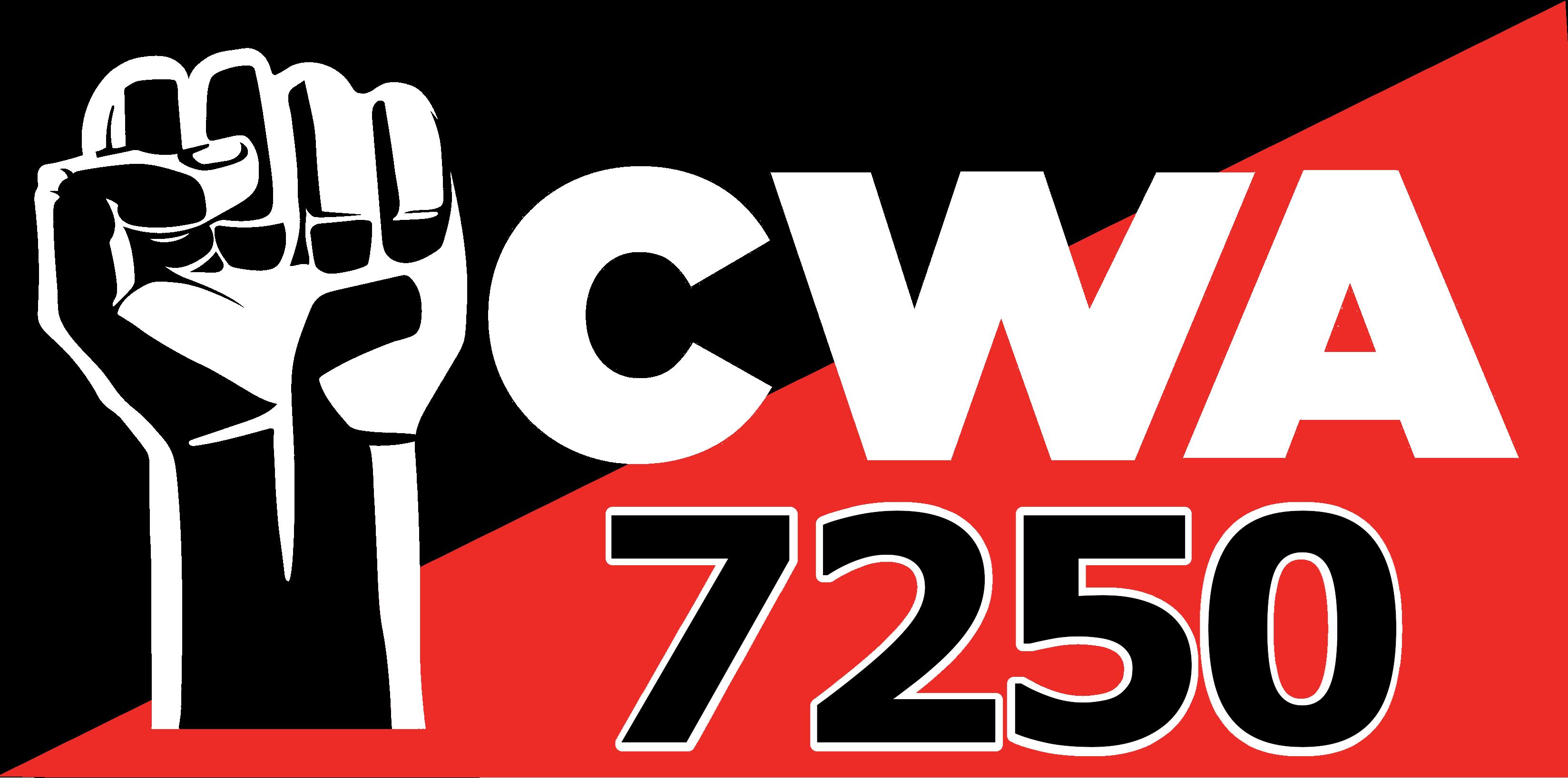 CWA Local 7250